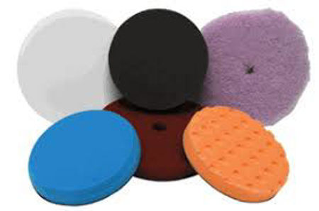 Picture for category Buffing Pads