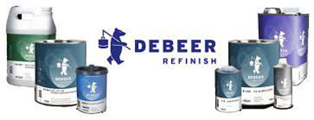 Picture for category DeBeer 900