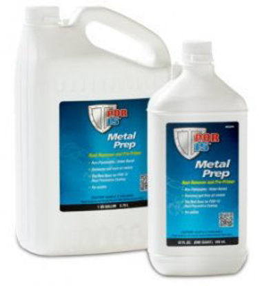 Picture of GALLON OF METAL PREP