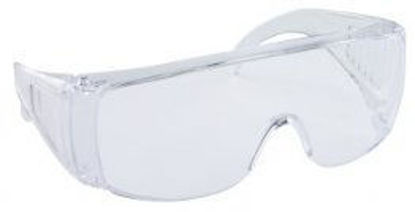 Picture of SAFETY GLASSES