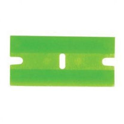 Picture of .2 PLASTIC CHISEL EDGE RAZOR