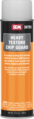 Picture of HEAVY TEXTURE CHIP GUARD