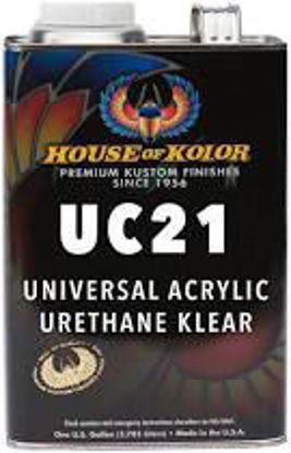 Picture of KOSMIC ACRYL/URETH KLEAR