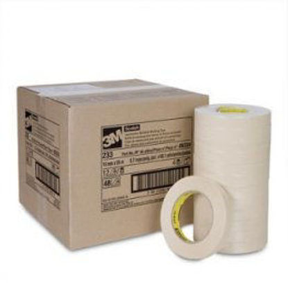 """Picture of CASE OF 3/4"""" TAN MASKING TAPE"""