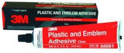 Picture of PLASTIC & EMBLEM ADHESIVE