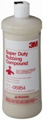Picture of QUART OF SUPER DUTY COMPOUND