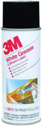 Picture of WHITE LITHIUM GREASE