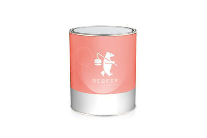 Picture of BEROBASE  COLOR 501 TRANSPARENT WHITE