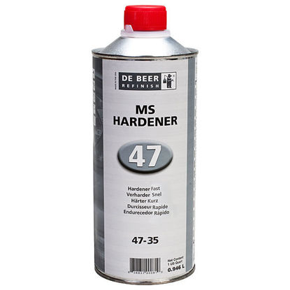 Picture of MS HARDENER FAST