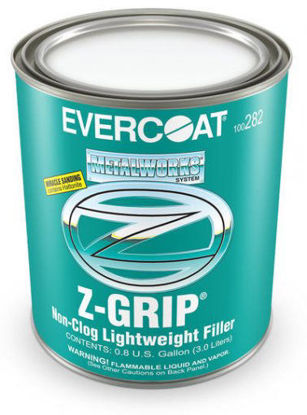 Picture of GALLON OF Z-GRIP BODY FILLER