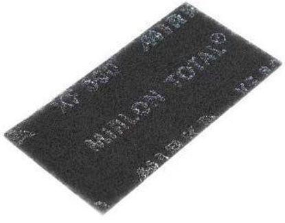 Picture of BLACK XFINE SCUFF PAD