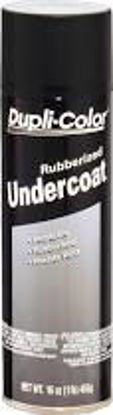 Picture of AEROSOL CAN OF UNDERCOATING