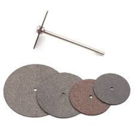 Picture for category Cut Off Wheels, Drill Bits and Eraser Wheels