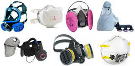Picture for category Respirator
