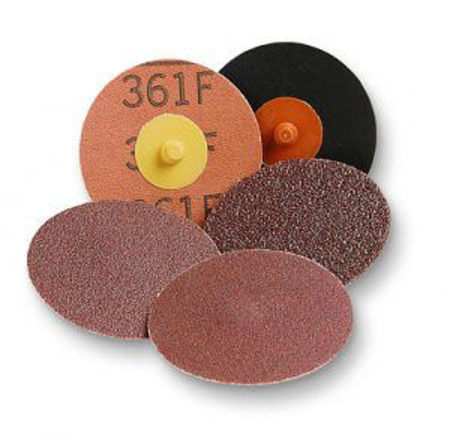 Picture for category Grinding Discs and File Belts