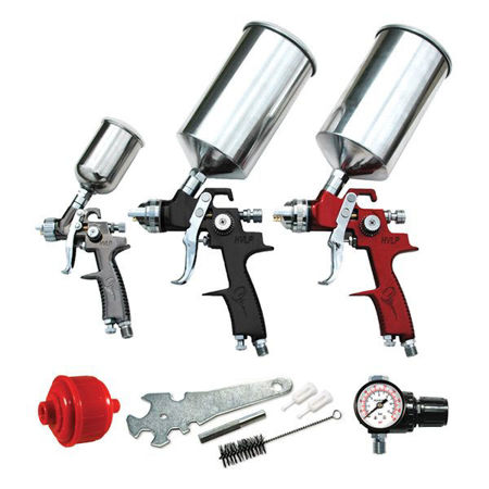 Picture for category Spray Guns, etc.