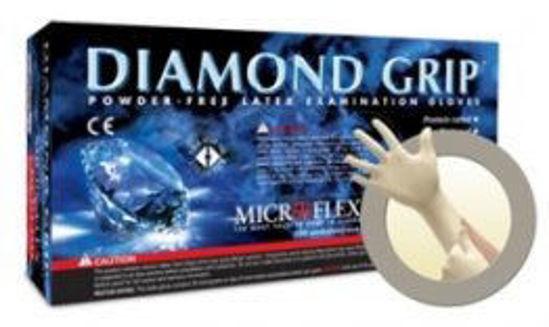 Picture of MEDIUM DIAMOND GRIP GLOVES
