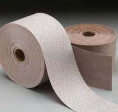 """Picture of 2.75"""" X 45 YARDS 180 GRIT SHEET ROLL PSA"""