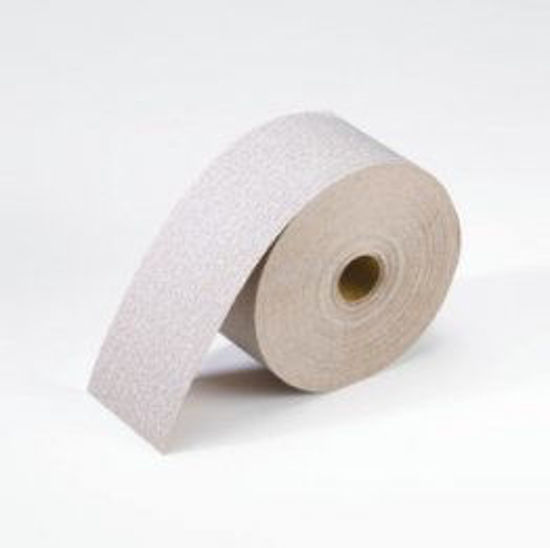 """Picture of 2.75"""" X 45 YARDS 600 GRIT SHEET ROLL PSA"""