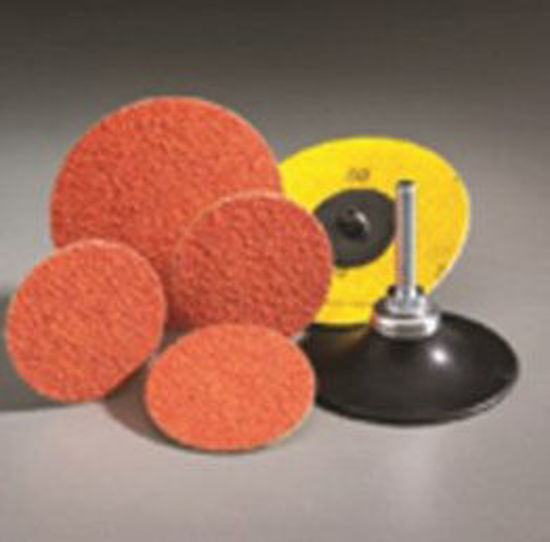 """Picture of 3"""" 50 GRIT SPEED LOC DISC"""