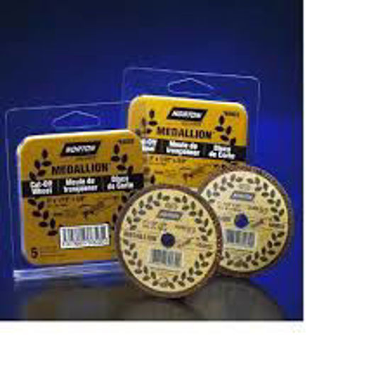 """Picture of MEDALLION CUT-OFF BLADES 1/16"""""""