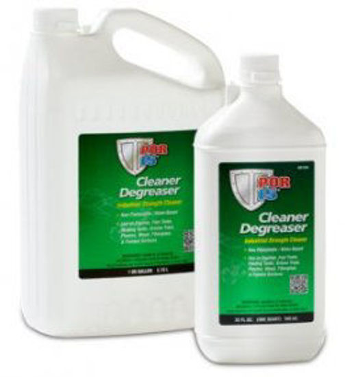 Picture of QUART OF CLEANER REDUCER