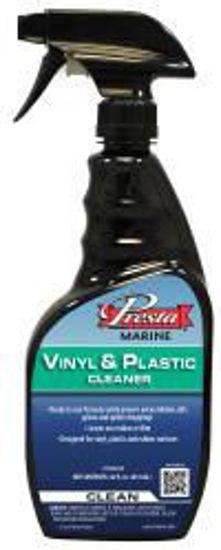 Picture of VINYL & PLASTIC CLEANER