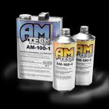 Picture of GALLON OF AMTECH UNIVERSAL CLEAR { 4:1 }