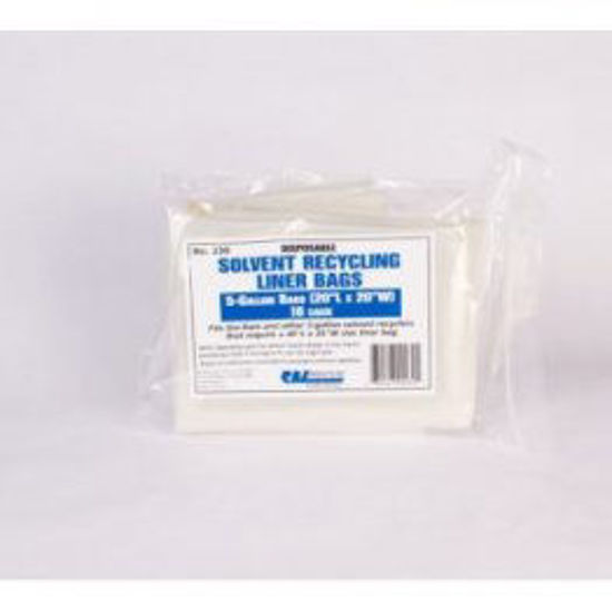 Picture of 5 GALLON LINER BAGS