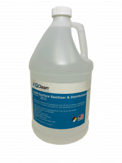 Picture of GALLON OF DISINFECT SANITIZER