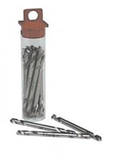 """Picture of PACK OF 1/8"""" DRILL BITS"""