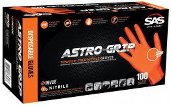 Picture of XL ASTRO GRIP GLOVES