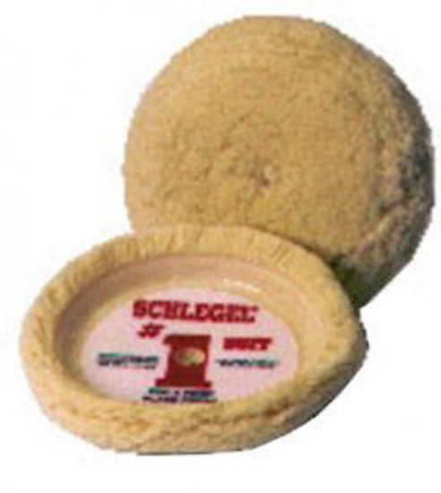 Picture of WOOL # 1 BUFFING PAD