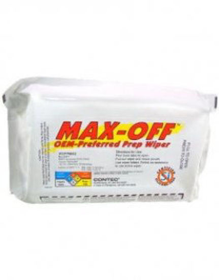 Picture of MAX-OFF SURFACE WIPES