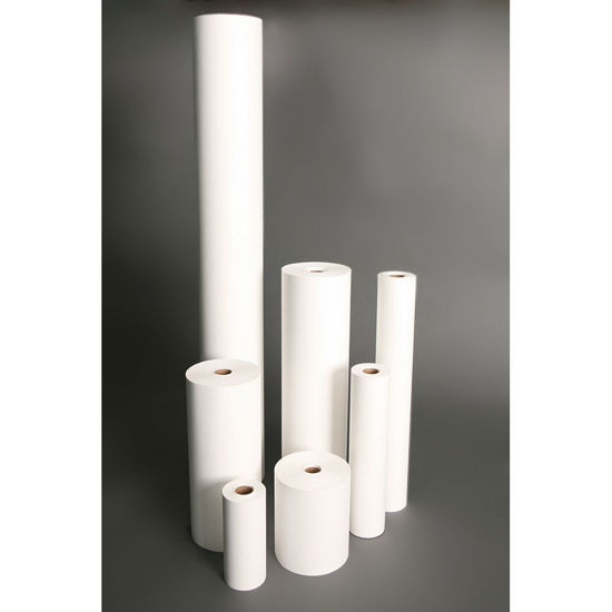 """Picture of ROLL OF 6"""" WHITE MASKING PAPER"""