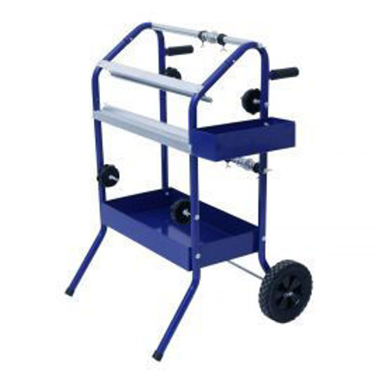 """Picture of 18"""" MASKING CART"""