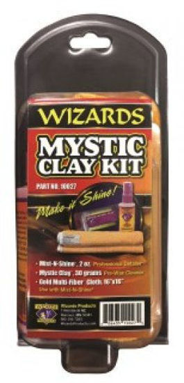 Picture of MYSTIC CLAY BAR KIT