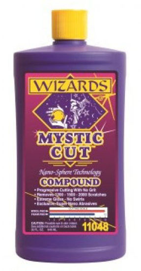 Picture of MYSTIC CUT COMPOUND