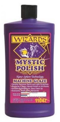 Picture of MYSTIC POLISH MACHINE GLAZE