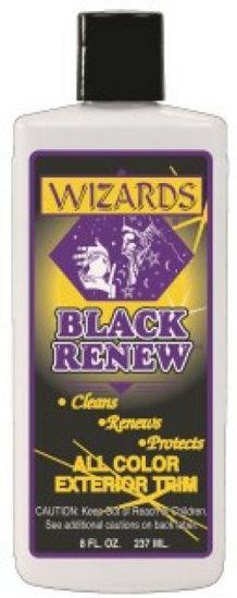 Picture of WIZARDS BLACK RENEW 8 OZ