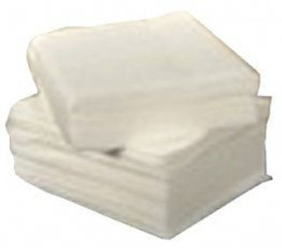 """Picture of 12.5""""  X 14.4"""" 1 PLY TOWEL"""