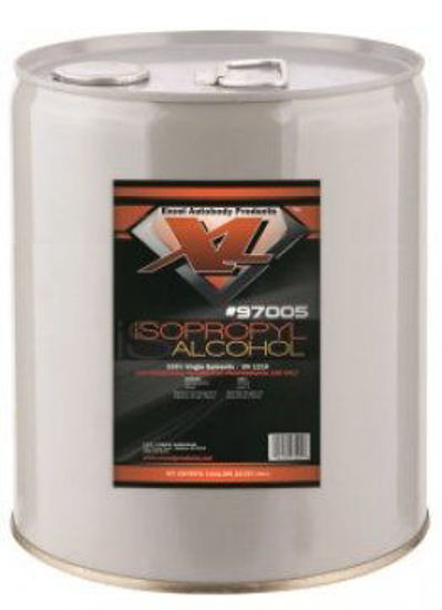 Picture of 5 GALLON ISOPROPYL ALCOHOL