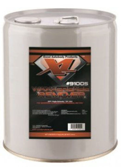 Picture of 5 GALLON PAIL OF WAX & GREASE REMOVER
