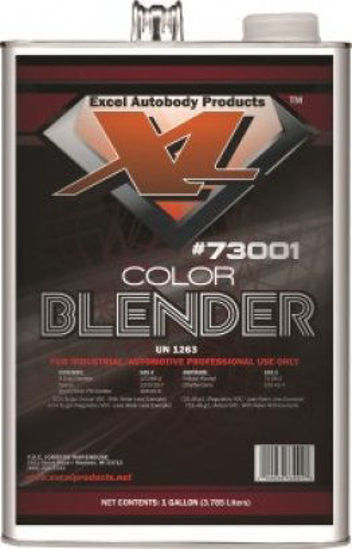 Picture of GALLON OF X-L COLOR BLENDER
