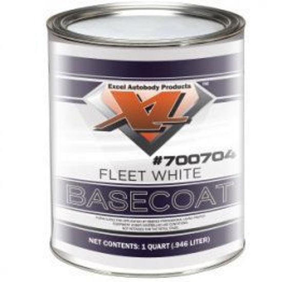 Picture of QUART OF FLEET WHITE