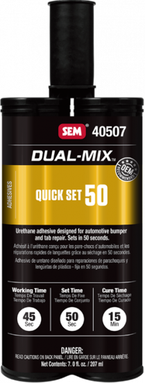 Picture of 50 SECOND QUICK SET CARTRIDGE