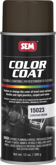 Picture of CORDOVAN BROWN COLOR COAT