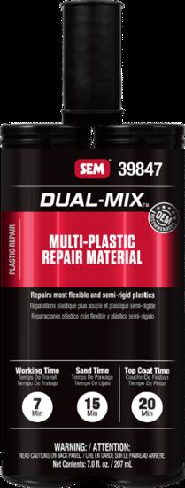 Picture of MULTI PLASTIC REPAIR MATERIAL