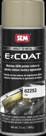 Picture of EZ COAT TAN