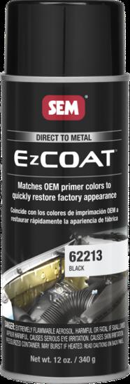 Picture of EZ COAT BLACK